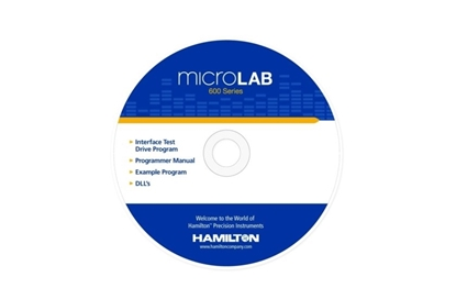 Microlab software CD