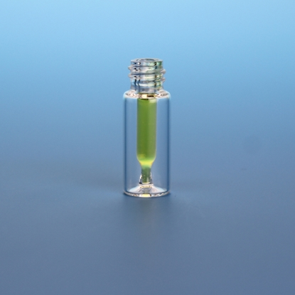 hplc vial with insert