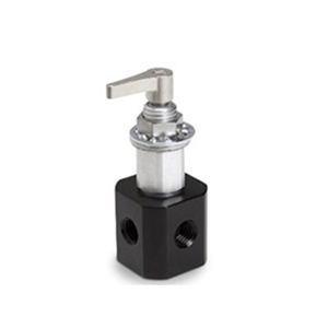 Picture for category Hamilton Manual Valves
