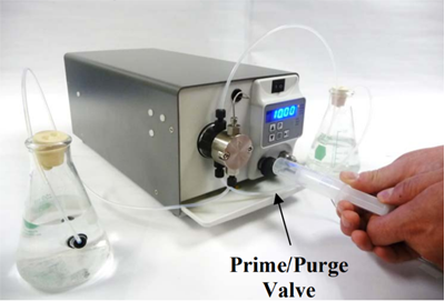 Tips for How to Prime an HPLC Pump