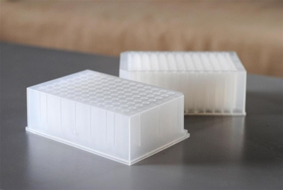 The Different Types of Well Plates: Polypropylene and 96 Well Plates With Glass Inserts