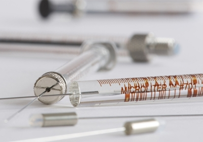 ASK BEN | How to Choose an HPLC or GC Syringe