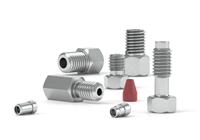 How to Properly Swage HPLC Fittings